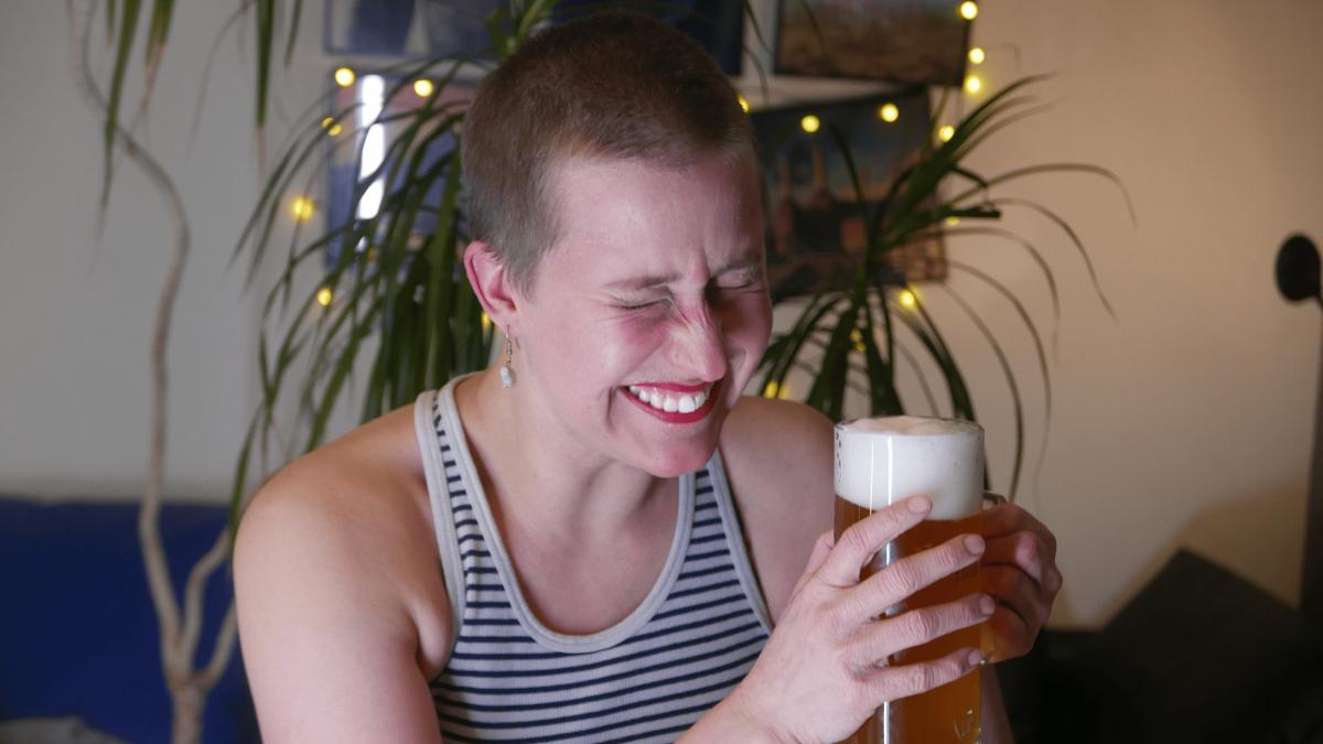 Bewust Onbeschonken Blogger: bier