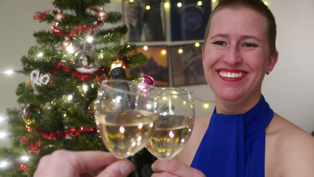 Bewust Onbeschonken Blogger: wijn